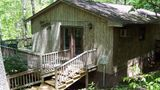 Cabin Creekwood Exterior