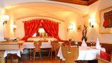 Chesa Rosatsch Hotel Restaurant