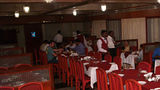 Gokulam Park Hotel Restaurant