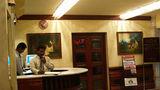 Gokulam Park Hotel Lobby