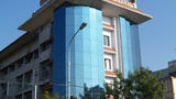 Gokulam Park Hotel Exterior