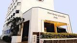 Ramee Guestline Hotel Juhu Exterior