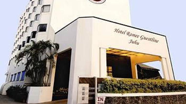 "Ramee Guestline Hotel Juhu Exterior. Images powered by <a href=""http://www.leonardo.com"" target=""_blank"" rel=""noopener"">Leonardo</a>."