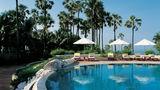 Taj Lands End Pool