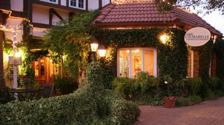 """Mirabelle Inn  and  Restaurant Exterior. Images powered by <a href=""""http://www.leonardo.com"""" target=""""_blank"""" rel=""""noopener"""">Leonardo</a>."""