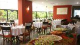 Transamerica Executive Jardins Restaurant