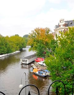 Boutique Hotel View Amsterdam