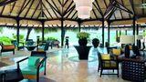 Taj Exotica Resort & Spa Lobby