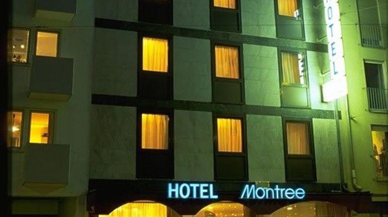 "Hotel Montree Exterior. Images powered by <a href=""http://www.leonardo.com"" target=""_blank"" rel=""noopener"">Leonardo</a>."