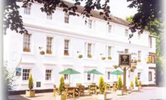 The Crown Hotel Wetheral