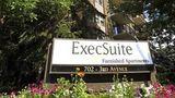 ExecSuite Luxury Furnished Apartments Exterior