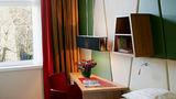 Savoy Hotel Amsterdam Room