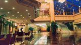 Fuzhou Lakeside Hotel Lobby