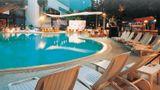 Fuzhou Lakeside Hotel Pool