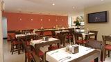 Leblon Suites Restaurant