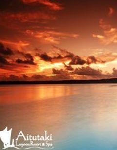 The Aitutaki Lagoon Resort & Spa