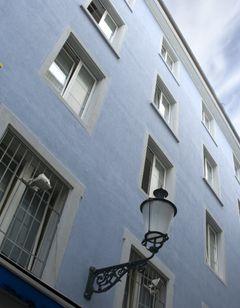 stattHotel Zurich