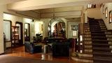Hotel Aranjuez Lobby