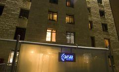 Caesar Premier Jerusalem Hotel