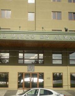 Diego De Almagro Hotel