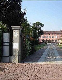 Hotel Antico Borgo La Muratella