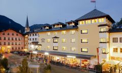 Sporthotel Reisch