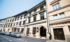 The Mikolaj Hotel