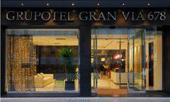 Grupotel Gran Via 678 Hotel