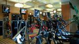 ExecuStay Palisades Health Club