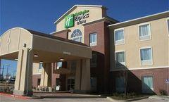 Holiday Inn Express & Suites Alvarado