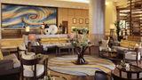 Amwaj Rotana Resort Lobby
