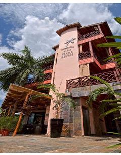 Palma Royale Hotel