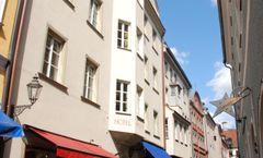 Hotel Orphee Grosses Haus