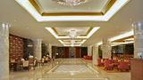 Taj Coromandel Hotel Lobby