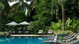Taj Coromandel Hotel Pool