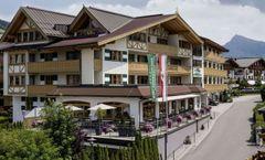 Hotel Kirchberger Hof-Kirchberg In Tirol
