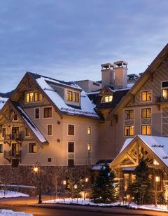 Four Seasons Resort Vail