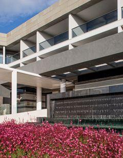 Aqua Blue Boutique Hotel & Spa