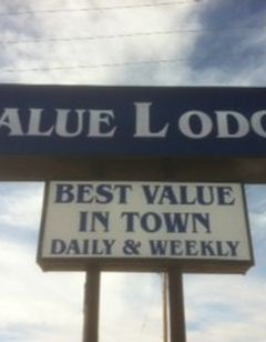 Value Lodge