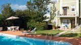 Edgehill Manor Pool