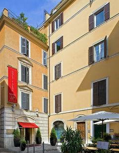 Duca d'Alba Hotel