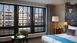 Hanza Hotel Room