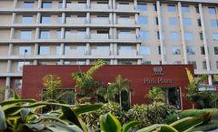 Hyatt Centric Sector 17 Chandigarh