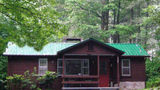 Cabins atTwinbrook Resort Exterior