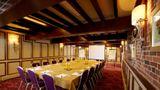 The Morley Hayes Hotel Meeting