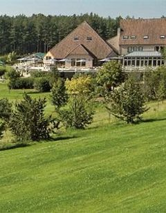 Hotel Stiemerheide Genk