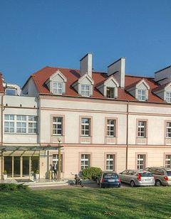 Hotel Calisia Kalisz