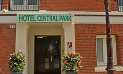 Hotel Central Park