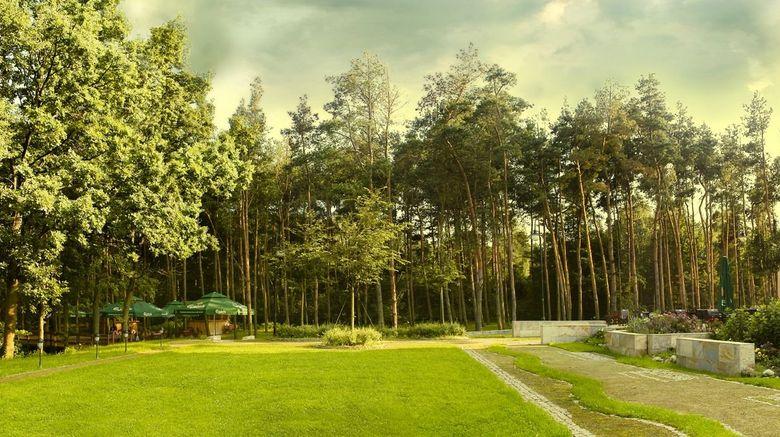 "Hotel Pan Tadeusz Exterior. Images powered by <a href=""http://www.leonardo.com"" target=""_blank"" rel=""noopener"">Leonardo</a>."