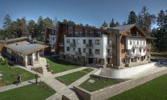 Borovets Euphoria Club Hotel & Spa